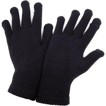 Accessoires Handschoenen Floso Magic Zwart