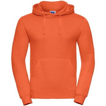 Textiel Heren Sweaters / Sweatshirts Russell 575M Oranje