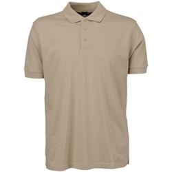 Textiel Heren Polo's korte mouwen Tee Jays Stretch Kit