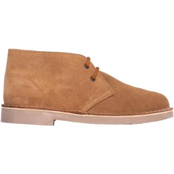 Schoenen Laarzen Roamers Desert Zand