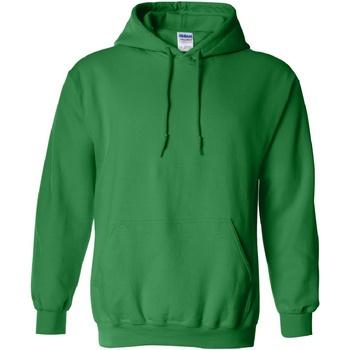 Textiel Sweaters / Sweatshirts Gildan 18500 Iers Groen