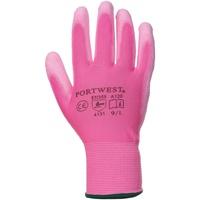 Accessoires Handschoenen Portwest Work Roze