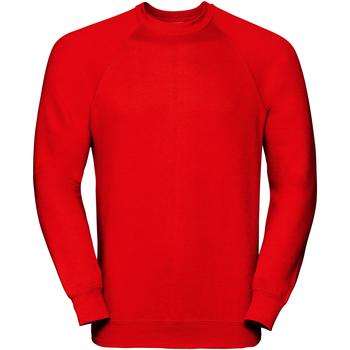 Textiel Sweaters / Sweatshirts Russell 7620M Helder rood