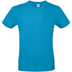 Textiel Heren T-shirts korte mouwen B And C E150 Atol