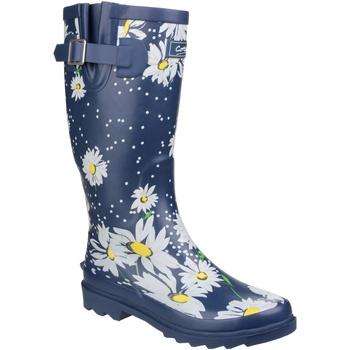Schoenen Dames Regenlaarzen Cotswold Burghley Daisy