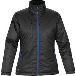 Textiel Dames Wind jackets Stormtech Axis Zwart/Loyaal