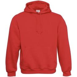 Textiel Kinderen Sweaters / Sweatshirts B And C WK681 Rood