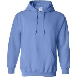 Textiel Sweaters / Sweatshirts Gildan Hooded Carolina Blauw