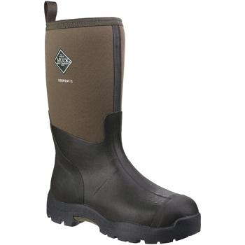 Schoenen Regenlaarzen Muck Boots  Mos