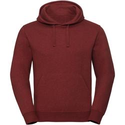 Textiel Sweaters / Sweatshirts Russell R261M Baksteen rood gemêleerd