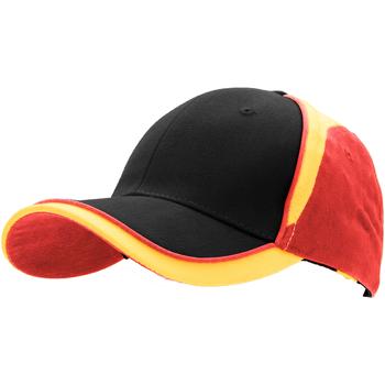 Accessoires Pet Result Baseball Duitse kleuren