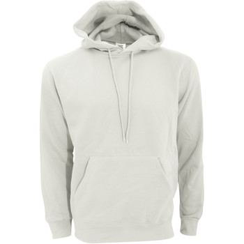 Textiel Heren Sweaters / Sweatshirts Sg Hooded Wit