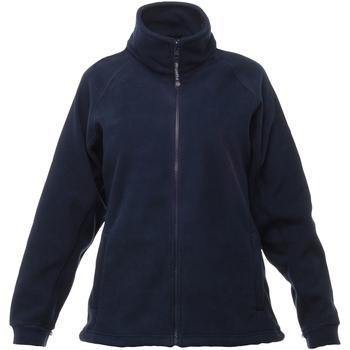 Textiel Dames Fleece Regatta TRF541 Donkere marine