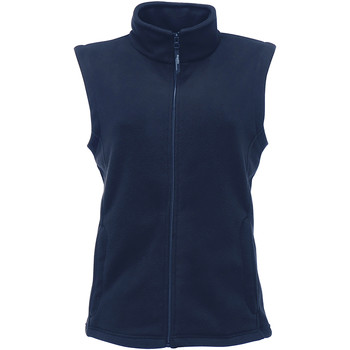 Textiel Dames Vesten / Cardigans Regatta Bodywarmer Donkere marine