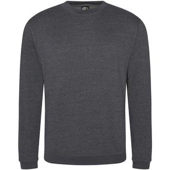 Textiel Heren Sweaters / Sweatshirts Pro Rtx RTX Massief Grijs