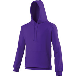Textiel Sweaters / Sweatshirts Awdis College Ultra Violet