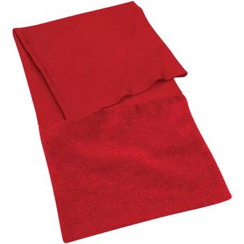 Accessoires Dames Sjaals Beechfield Original Klassiek rood