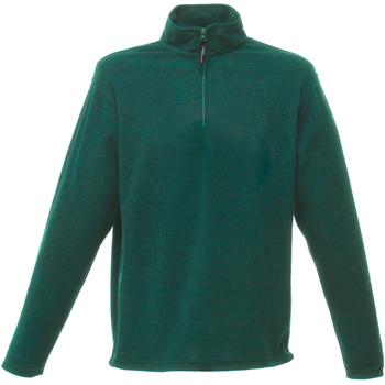 Textiel Heren Fleece Regatta RG134 Fles groen