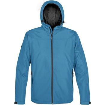 Textiel Heren Windjacken Stormtech Endurance Elektrisch Blauw