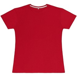 Textiel Dames T-shirts korte mouwen Sg Perfect Rood