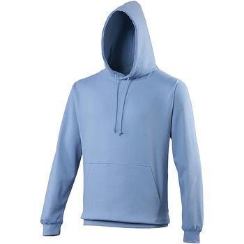 Textiel Sweaters / Sweatshirts Awdis College Korenbloem blauw