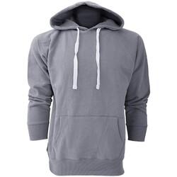 Textiel Heren Sweaters / Sweatshirts Mantis Superstar Heide Grijs Melange