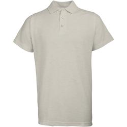 Textiel Heren Polo's korte mouwen Rty Workwear Heavyweight As