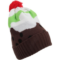 Accessoires Kinderen Muts Universal Textiles Knitted Kerstpudding