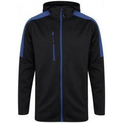 Textiel Heren Wind jackets Finden & Hales Active Marine / Loyaal
