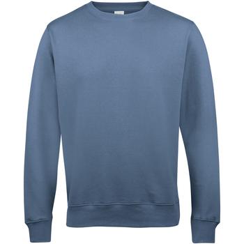 Textiel Heren Sweaters / Sweatshirts Awdis JH030 Luchtmacht Blauw
