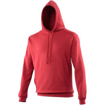 Textiel Sweaters / Sweatshirts Awdis College Rode Hete Chili