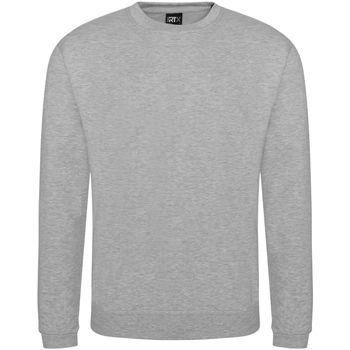 Textiel Heren Sweaters / Sweatshirts Pro Rtx RTX Heide Grijs