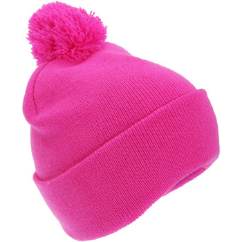 Accessoires Kinderen Muts Floso Knitted Roze