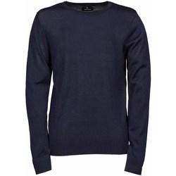 Textiel Heren Truien Tee Jays TJ6000 Marineblauw