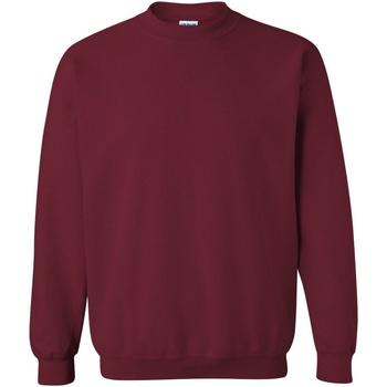 Textiel Sweaters / Sweatshirts Gildan 18000 Granaat