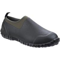 Schoenen Heren Mocassins Muck Boots Muckster Mos/Groen