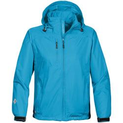 Textiel Heren Windjacken Stormtech Stratus Hemelsblauw
