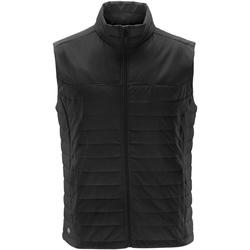Textiel Heren Vesten / Cardigans Stormtech KXV-1 Zwart