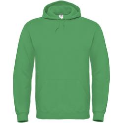 Textiel Dames Sweaters / Sweatshirts B And C WUI21 Kelly Groen