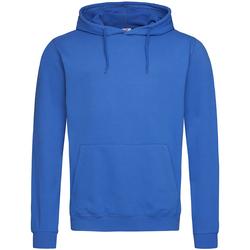 Textiel Heren Sweaters / Sweatshirts Stedman Classic Helder Koninklijk