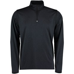 Textiel Heren Sweaters / Sweatshirts Rhino Performance Zwarte Heide