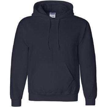 Textiel Heren Sweaters / Sweatshirts Gildan 12500 Marine