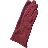 Accessoires Dames Handschoenen Eastern Counties Leather Sian Ossenbloed