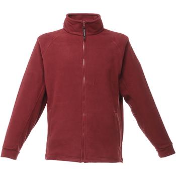 Textiel Heren Fleece Regatta TRF532 Bordeaux