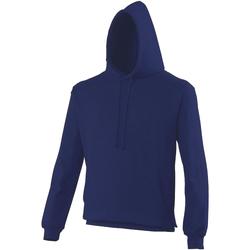 Textiel Sweaters / Sweatshirts Awdis College Marine Oxford