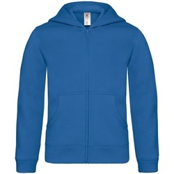 Textiel Kinderen Sweaters / Sweatshirts B And C B421B Koningsblauw
