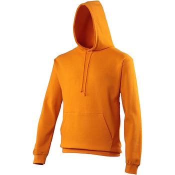 Textiel Sweaters / Sweatshirts Awdis College Sinaasappelschilfers