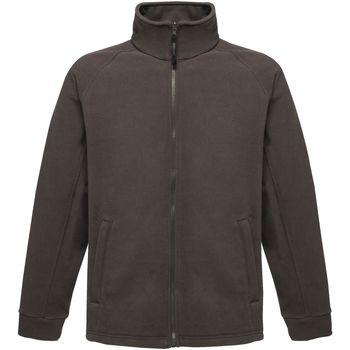 Textiel Heren Fleece Regatta TRF532 Afdichting Grijs