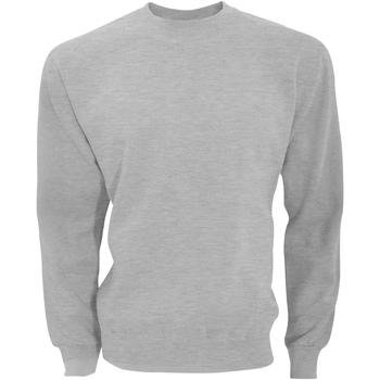 Textiel Heren Sweaters / Sweatshirts Sg SG20 Licht Oxford