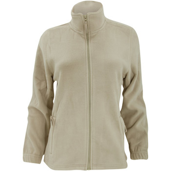 Textiel Dames Fleece Sols North Touw